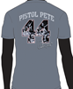 Picture of Pistol Pete #44 Signature Shirt Grey